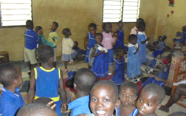Country-Side Children Home (Ghana)